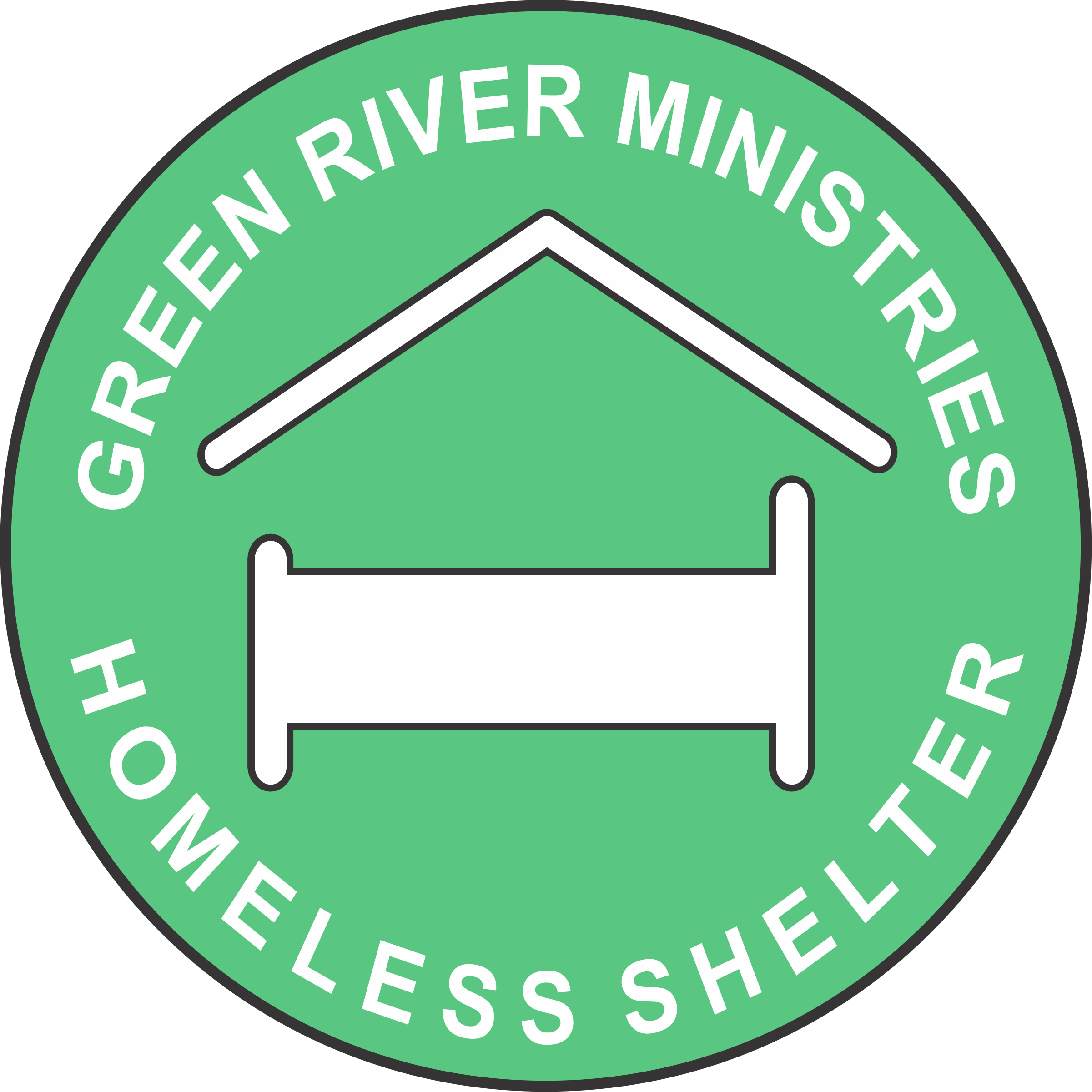 Green River Ministries